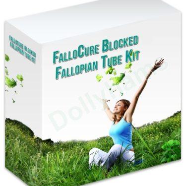 FalloCure Blocked Fallopian Tube Kit
