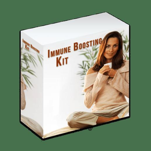 Immune-Boosting
